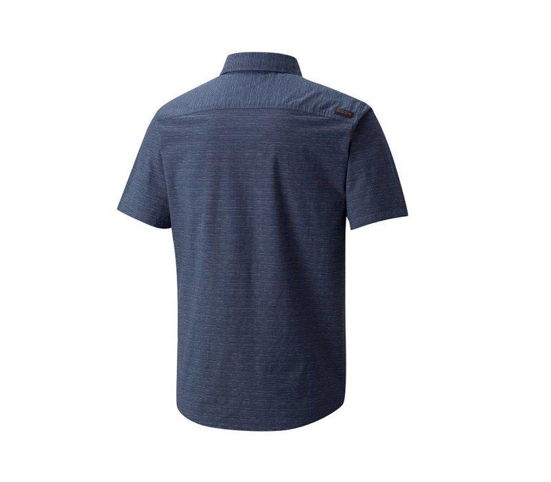 Mountain Hardwear Men's Franz Short Sleeve Shirt
