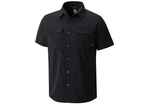 Mountain Hardwear Mountain Hardware Men's Canyon Pro Short Sleeve Shirt