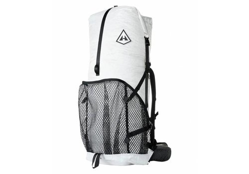 Hyperlite Mountain Gear Hyperlite Mountain Gear 3400 Windrider 55L Pack