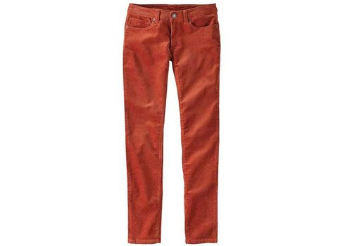 Patagonia Patagonia Women's Fitted Corduroy Pants - Slim