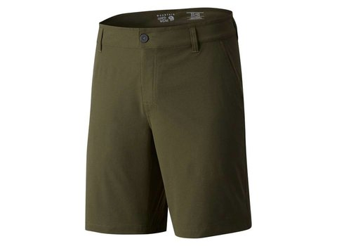 Mountain Hardwear Mountain Hardwear Men's Right Bank Shorts