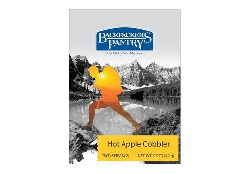Backpacker's Pantry Hot Apple Cobbler Mix