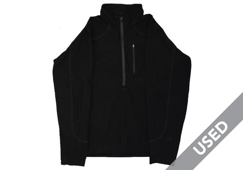 Outdoor Research Outdoor Research Men's Cirque Pullover – Large, Black USED