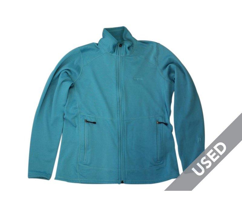 Patagonia Women's R1 Regulator – Large, Blue USED