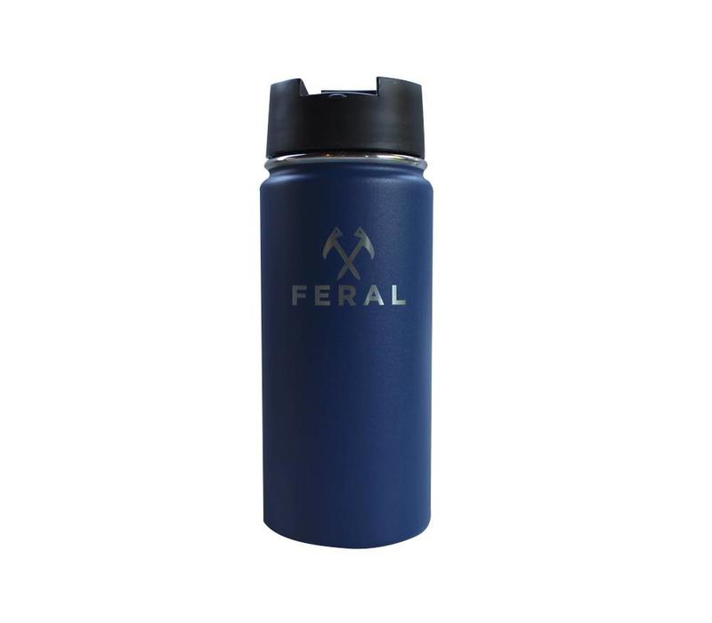 Hydro Flask 16 oz Wide Mouth Insulated Coffee Mug