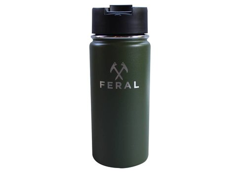 Hydro Flask Hydro Flask 16 oz Wide Mouth Insulated Coffee Mug