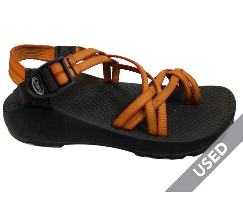 Chaco Women's ZX/2 Sandal Size 6 Wide USED