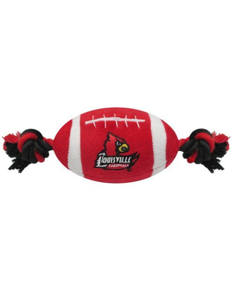 Pets First Co DOG TOY, FOOTBALL, UL