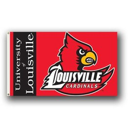 BSI Products FLAG, 3x5, BIRD WING, UL