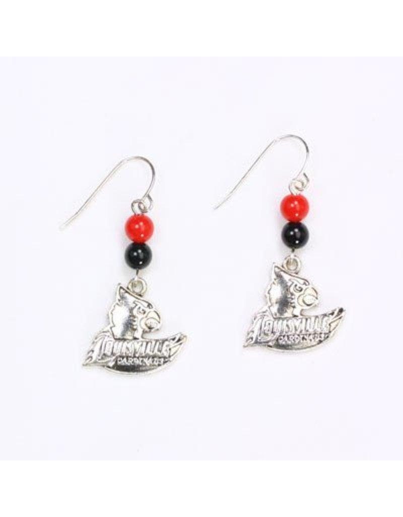 Seasons Jewelry EARRINGS, LOGO, HOOK, UL