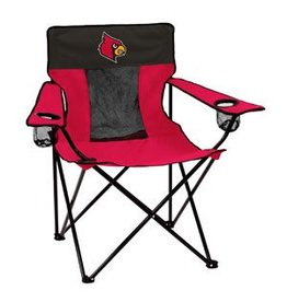 Logo Chair CHAIR, TAILGATE, ELITE, UL