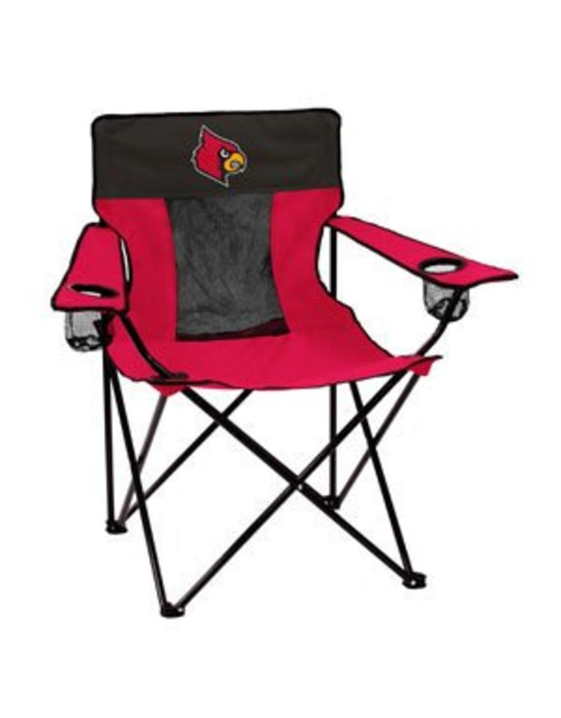 Logo Chair CHAIR, TAILGATE, ELITE, UL