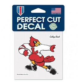 Wincraft Inc DECAL, VAULT FB, 4 INCH, UL