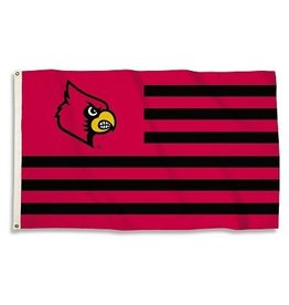 BSI Products FLAG, 3X5, CARDS AND STRIPES, UL