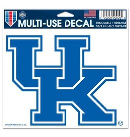 Wincraft Inc DECAL, UK LOGO, 6 INCH, UK