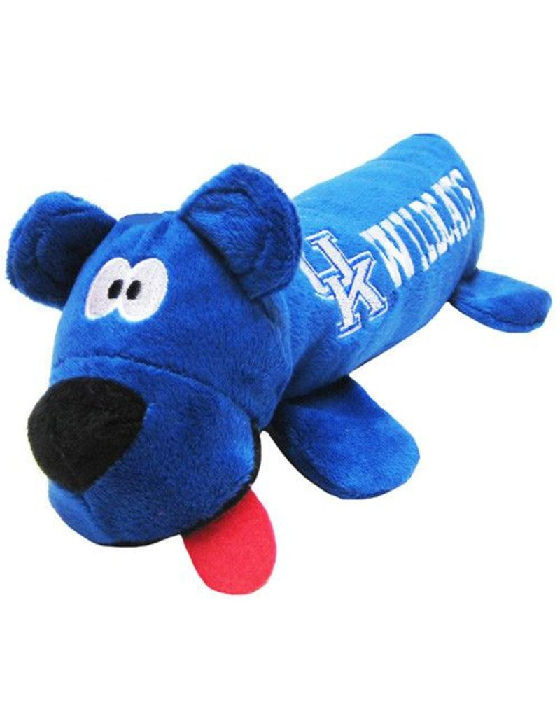 Pets First Co DOG TOY, TUBE, UK
