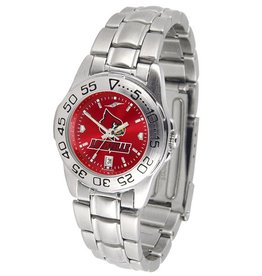 Suntime WATCH, LADIES, SPORT, SILVER, UL