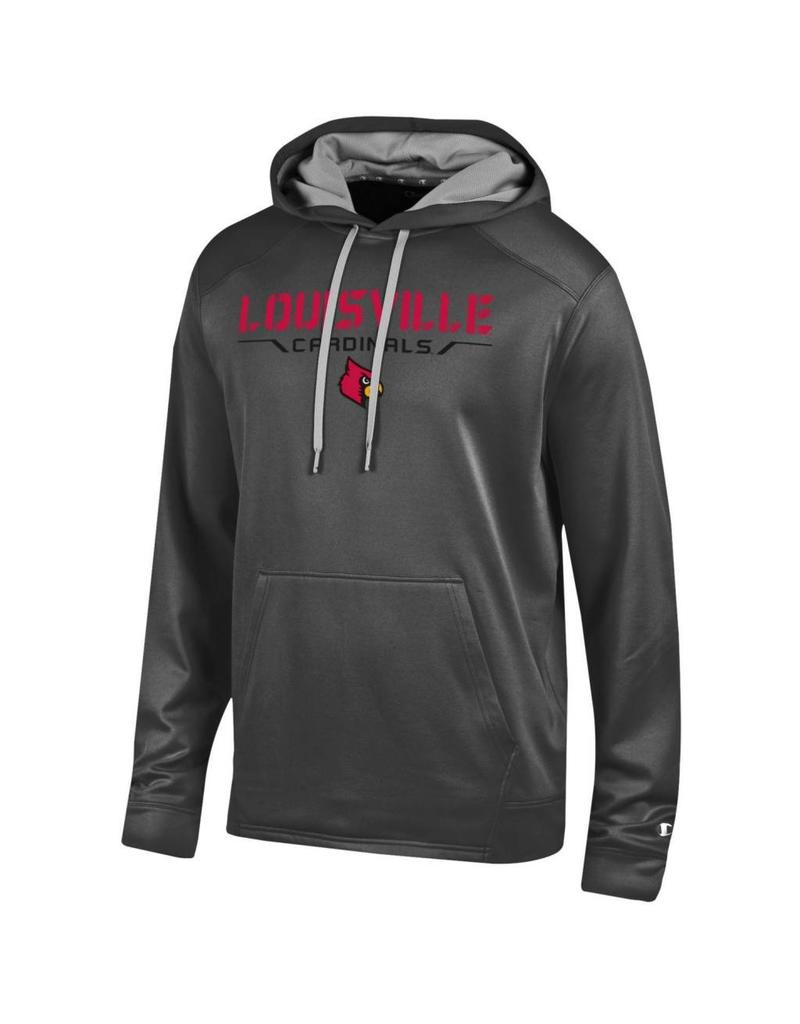 Champion Products HOODY, ATHLETIC, CHARCOAL, UL