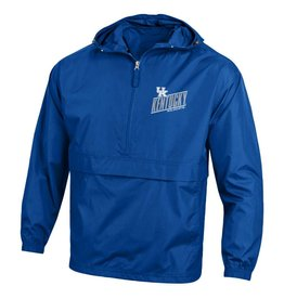 Champion Products PULLOVER, WINDBREAKER, PACK & GO, ROYAL, UK