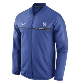 Nike Team Sports JACKET, NIKE, HYBRID, ROYAL, UK