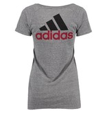 Adidas Sports Licensed TEE, LADIES, SS, BAR, UL
