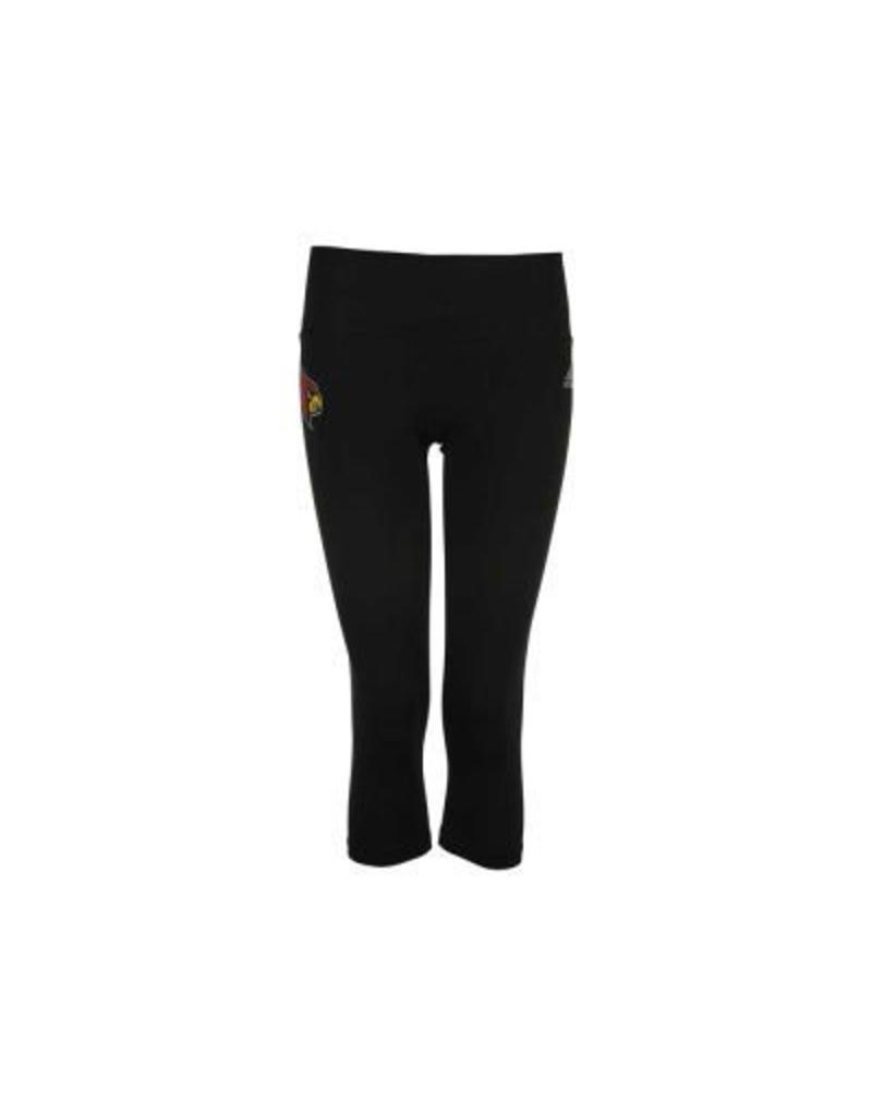 Adidas Sports Licensed PANT, LADIES, TIGHTS, MID-RISE, UL
