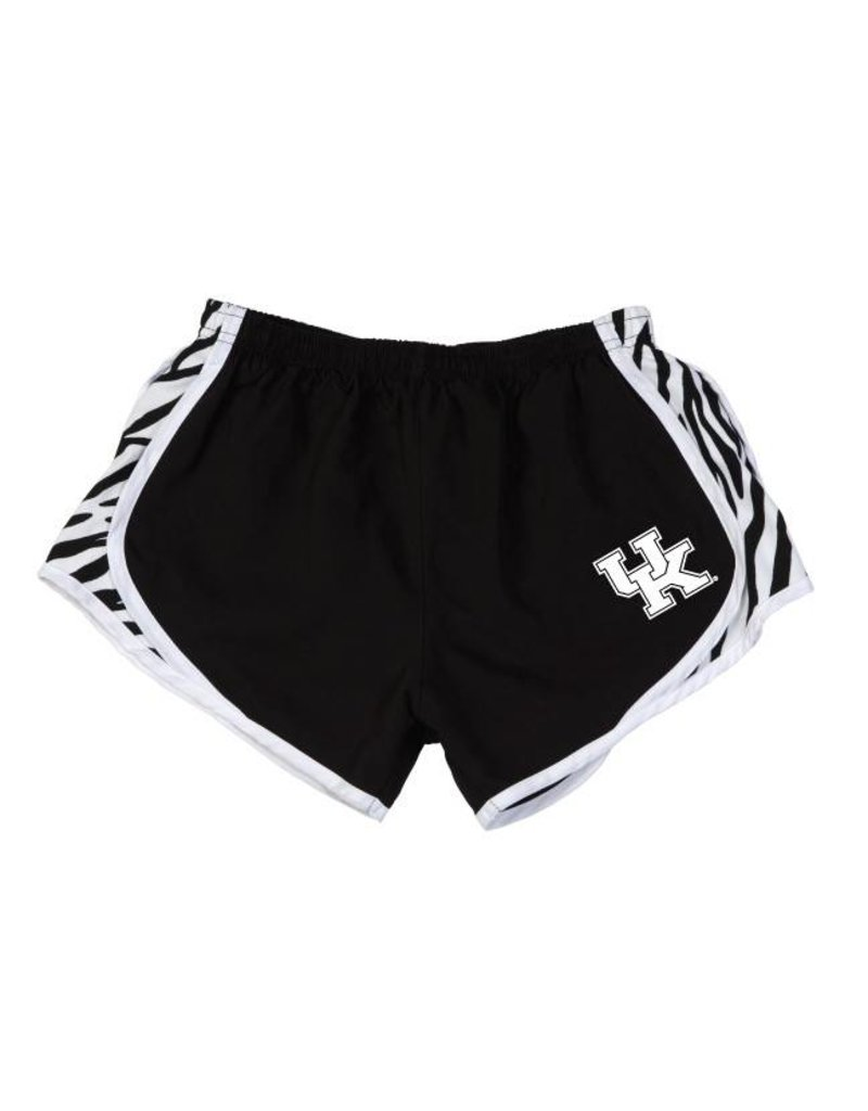 Boxercraft SHORT, LADIES, ZEBRA, UK