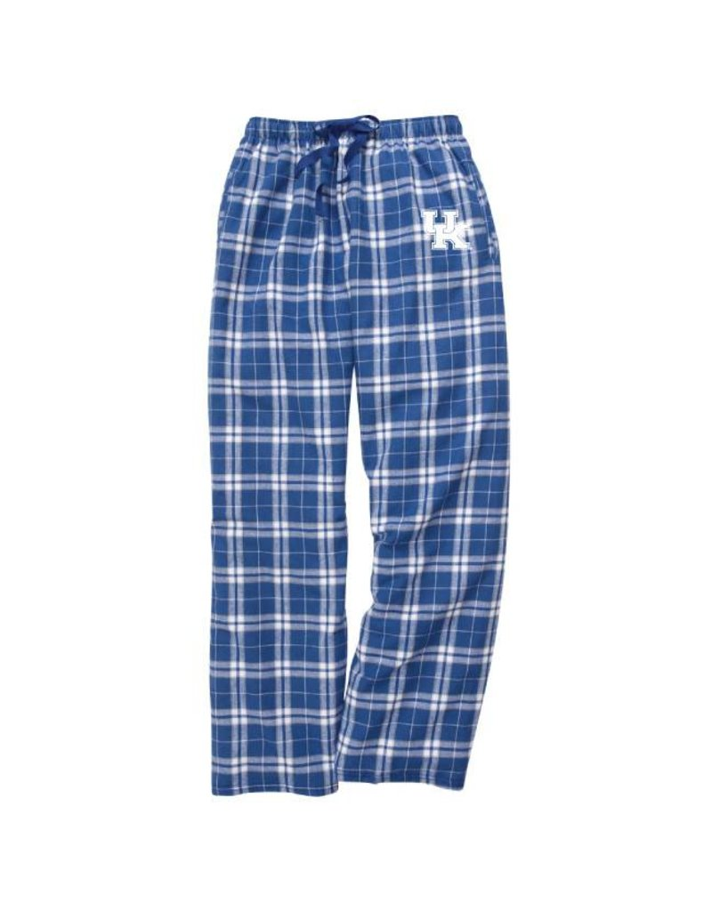 Boxercraft PANT, YOUTH, FLANNEL, UK