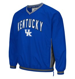 Colosseum Athletics PULLOVER, FAIR CATCH, UK
