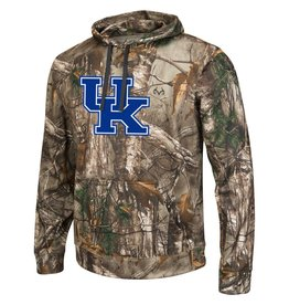 Colosseum Athletics HOODY, REALTREE, CAMO, UK