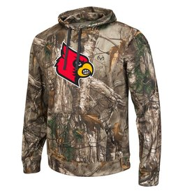 Colosseum Athletics HOODY, REALTREE (MSRP $85.00), CAMO, UL