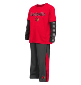 Colosseum Athletics TODDLER SET, XENON (MSRP $39.99), UL