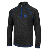 Colosseum Athletics PULLOVER, YOUTH, GIRLS, 1/4 ZIP, VERTIGO (MSRP $39.99), UK