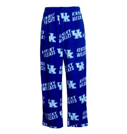 Concept Sports PANT, FLEECE, WILDCARD, ROYAL, UK