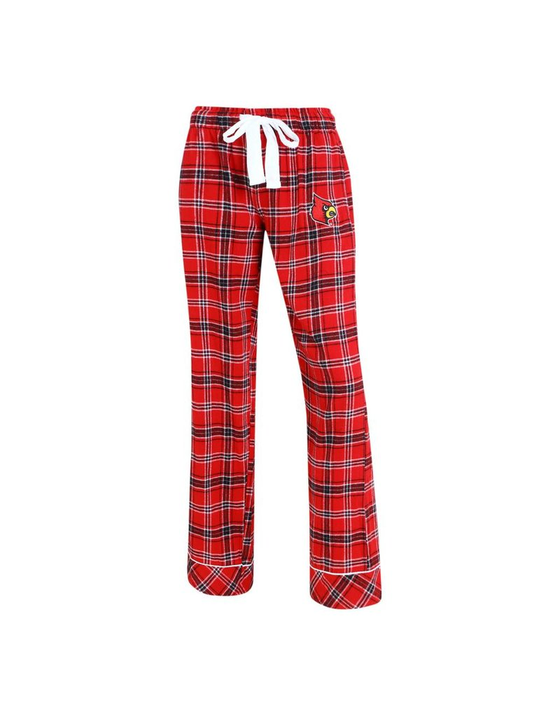 Concept Sports PANT, LADIES, FLANNEL, UL