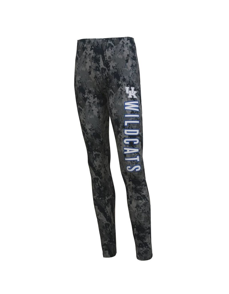 Concept Sports LEGGINGS, LADIES, VORTEX, GRAY, UK