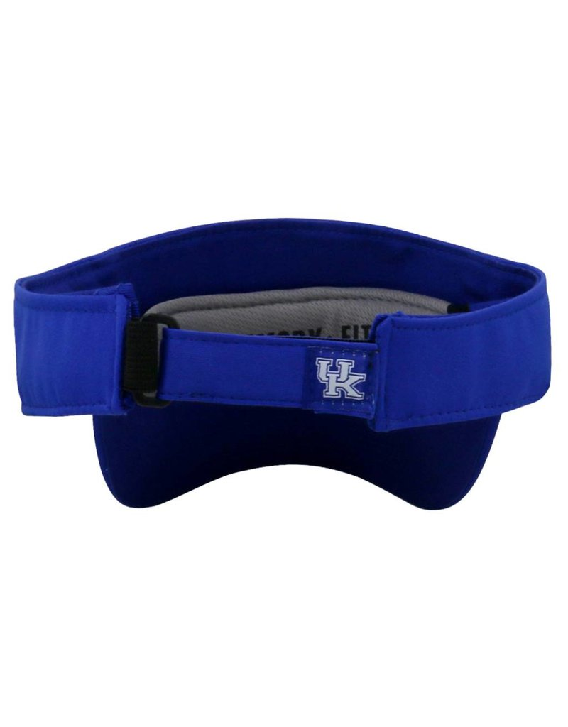 Top of the World VISOR, ADJUSTABLE, HAWKEYE, ROYAL, UK