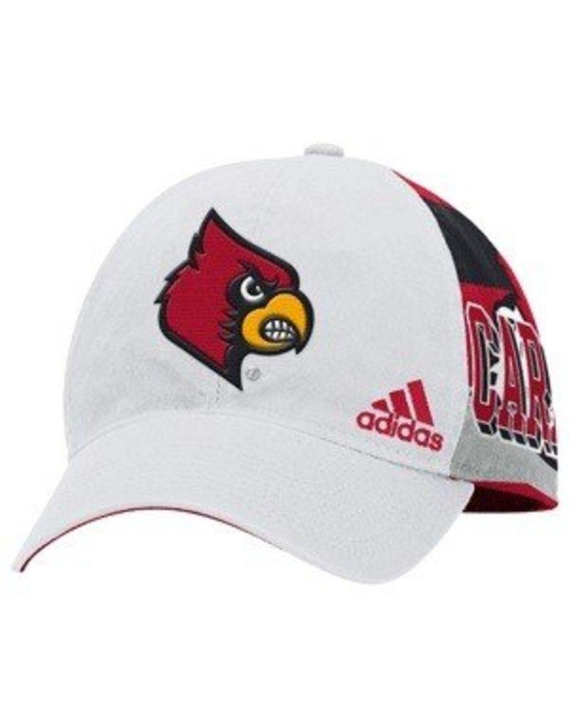 Adidas Sports Licensed HAT, ADJUSTABLE, COLORS, UL