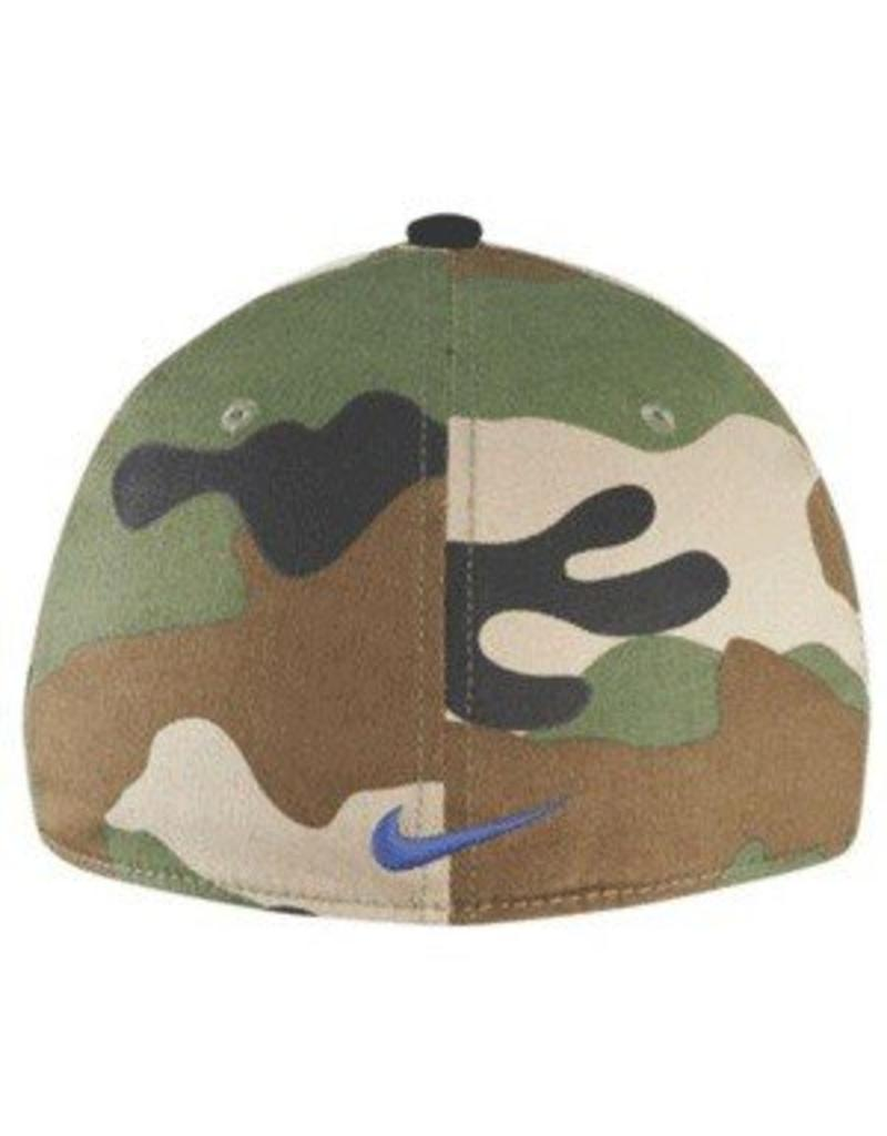 Nike Team Sports HAT, FLEX-FIT, CAMO, UK