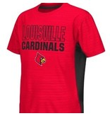 Colosseum Athletics TEE, YOUTH, SS, VAULT, RED, UL