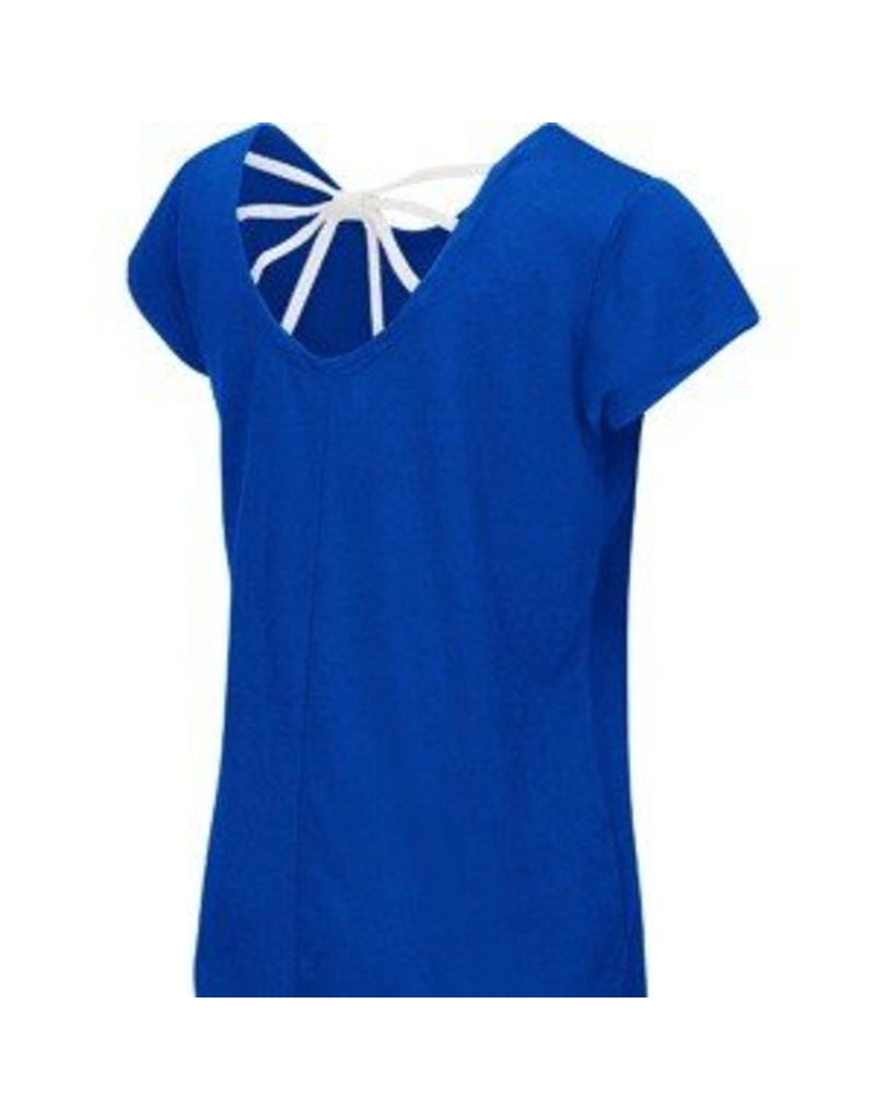 Colosseum Athletics TEE, YOUTH, GIRLS, SS, BOW, UK