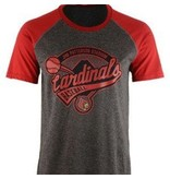 Adidas Sports Licensed TEE, SS, BASEBALL, UL