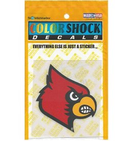 CDI Corporation DECAL, CARDINAL, 3 INCH, UL