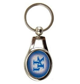 Rico Industries KEY RING, CHROME, UK