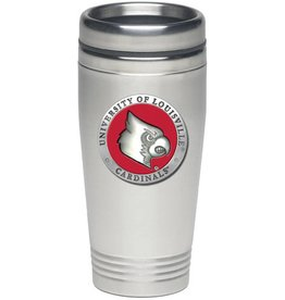 Heritage Metalworks THERMAL MUG, STAINLESS STEEL, UL