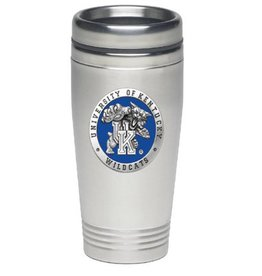 Heritage Metalworks THERMAL MUG, STAINLESS STEEL, UK