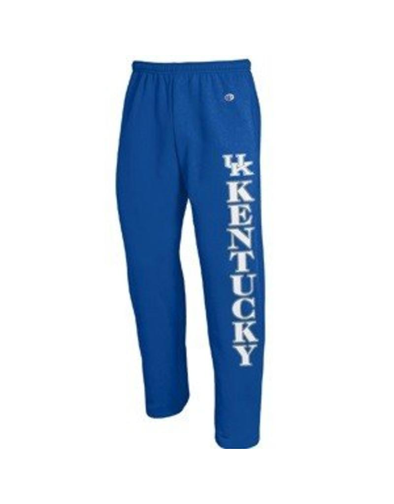 Champion Products PANT, BLUE, SWEAT, OPEN, UK