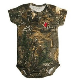 Creative Knitwear ONESIE, INFANT, CAMO, UL