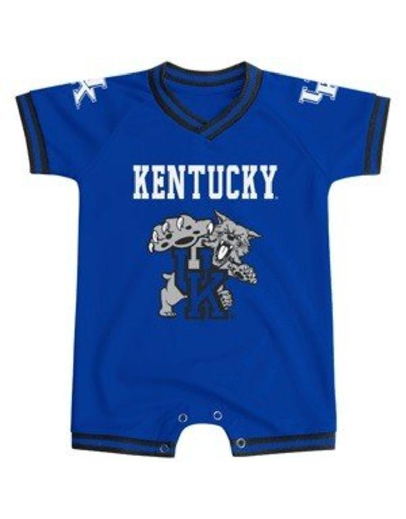 Colosseum Athletics ONESIE, INFANT, SUPER FAN, UK
