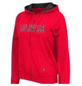 Colosseum Athletics HOODY, LADIES, FULL-ZIP, OMEGA, UL